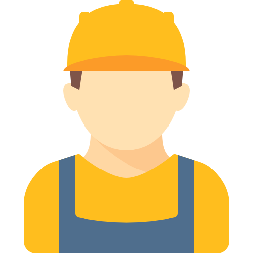 Industry Focus - Builder icon